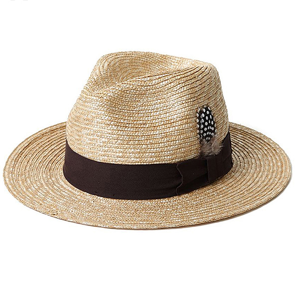 Millionairehats - nartificial straw hat